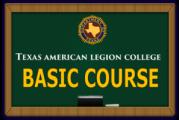 Department Legion College